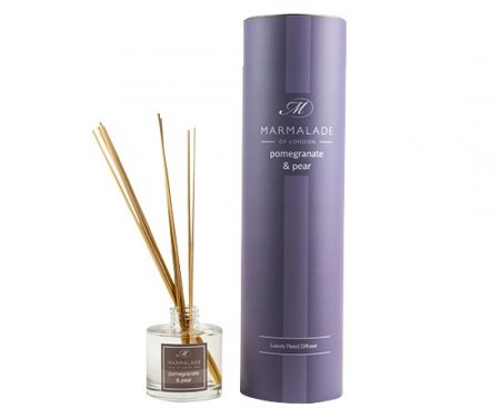 pom and pear reed diffuser