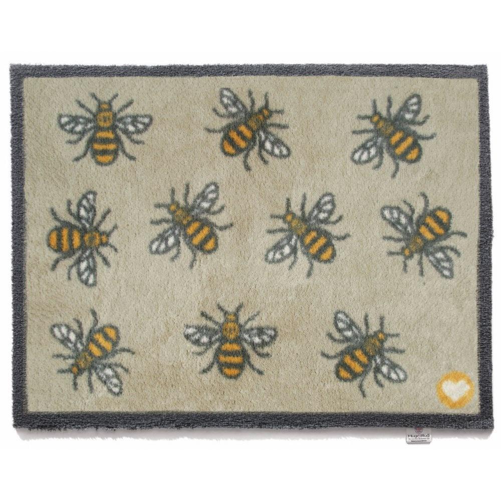 Bee Doormat   Accessories