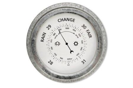 Barometer | Outdoor Accessories