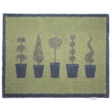 Topiary Doormat | Accessories