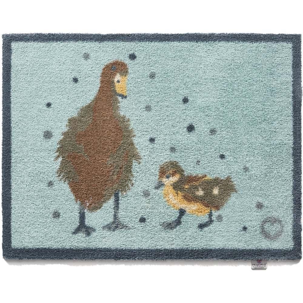 Ducks Doormat   Accessories
