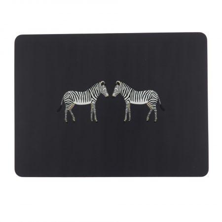 sophie allport zebra placemats