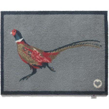 Pheasant Doormat | Accessories