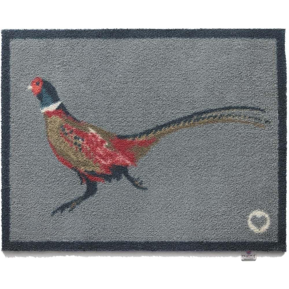 Pheasant Doormat   Accessories