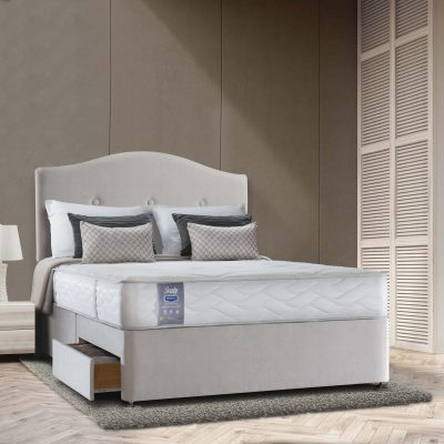 Divan Beds, Mattresses and Headboards