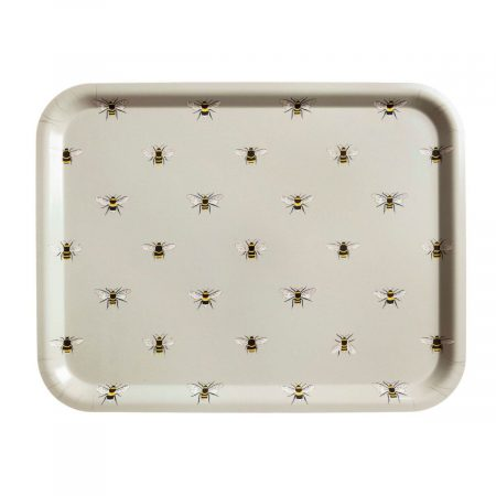 Sophie Allport Bees tray large