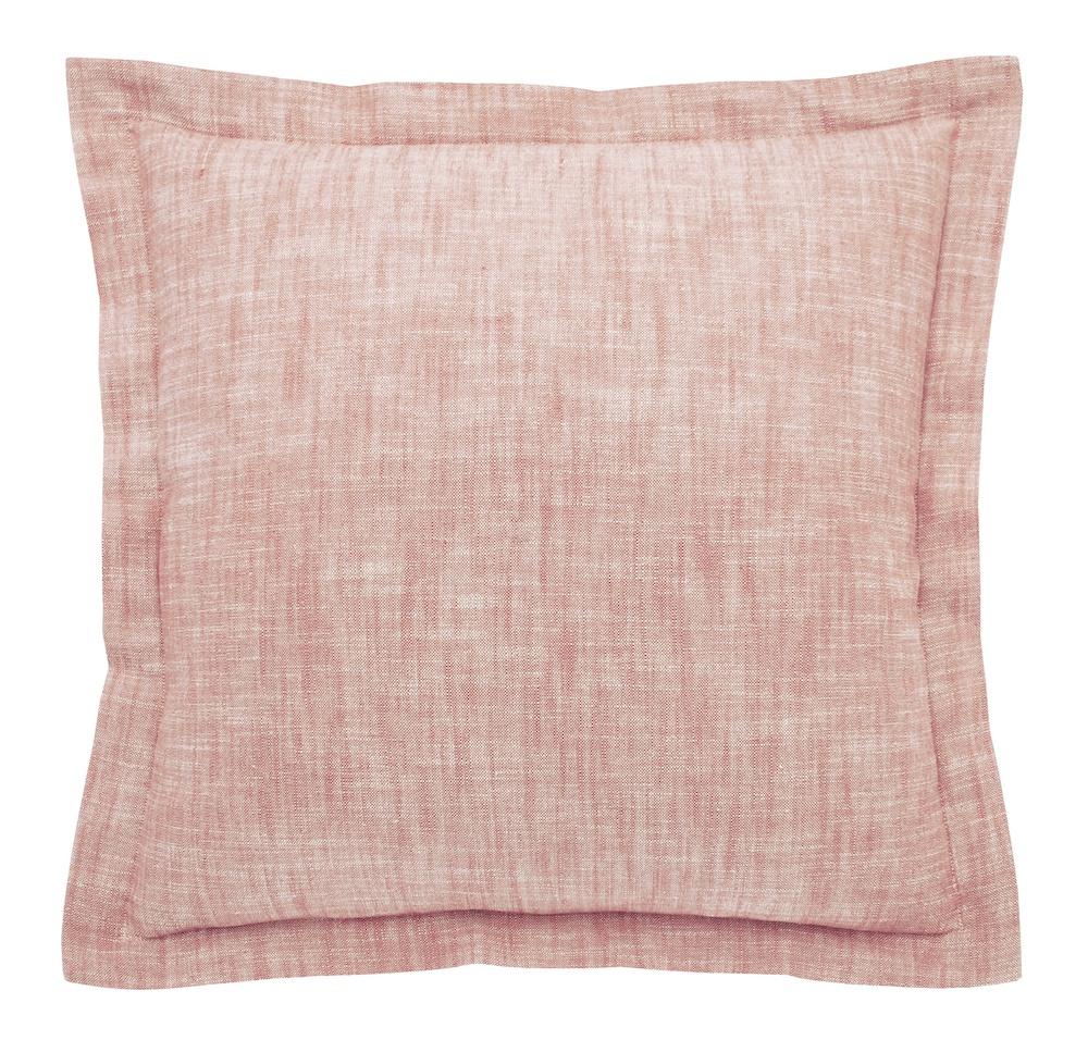 chambray terracotta blush