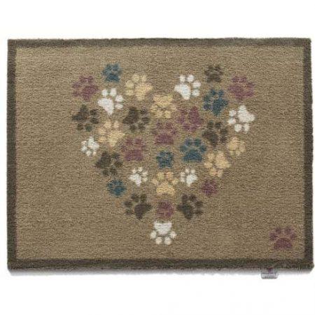 Pawprint Doormat | Accessories