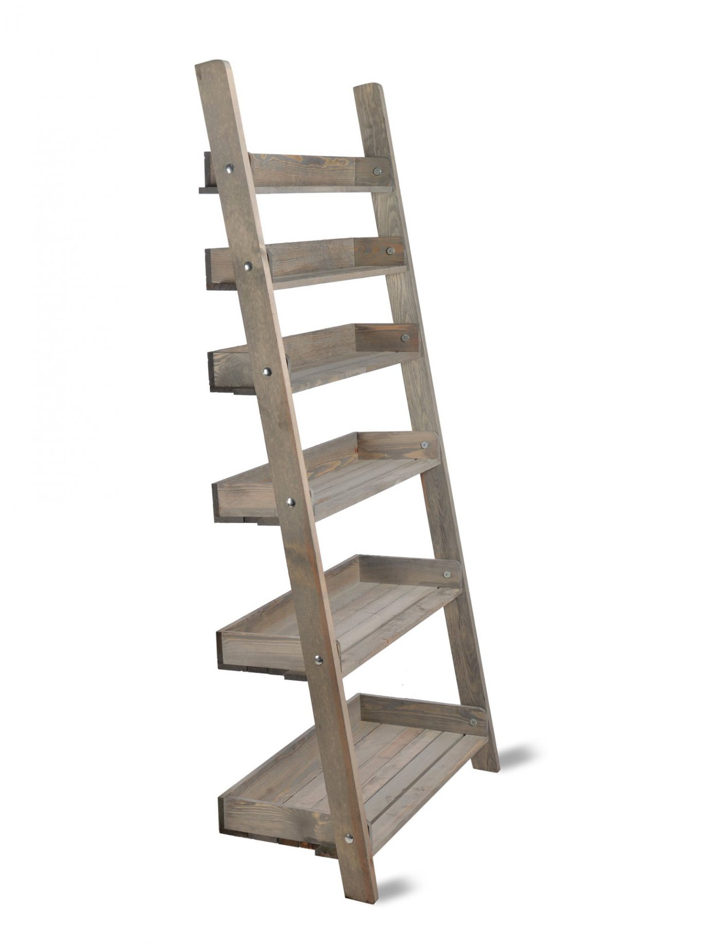 Shelf Ladder | Bookcase