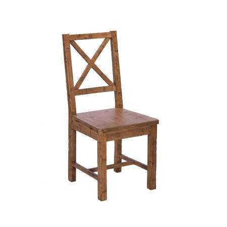 Newland Wooden Seat Dining Chair