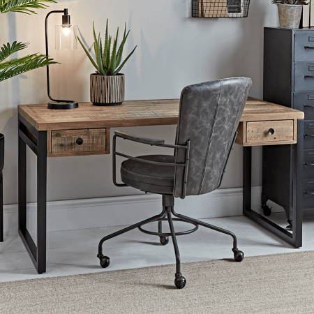 Home Office Desk Environment | Furniture