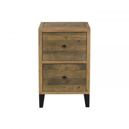 Newland 2 Drawer Filing Cabinet