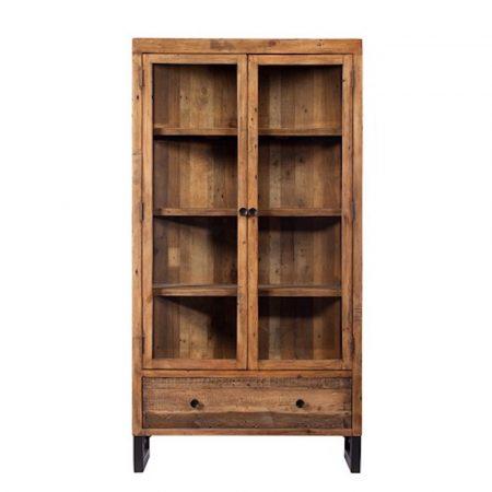 Newland Display Cabinet