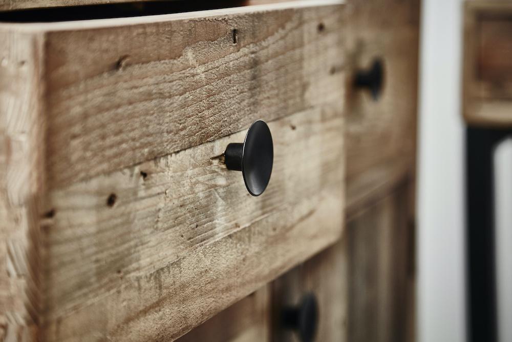 Newland Wide Sideboard knob