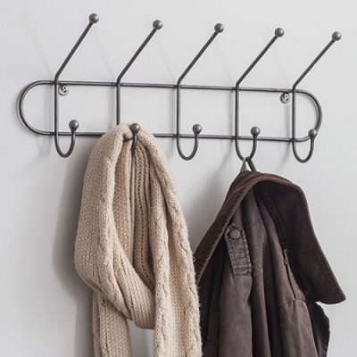 Coat Hooks and Stands