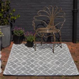 Outdoor Throws & Rugs
