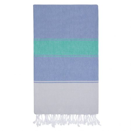 Talia Towel Denim | Christmas Hosting