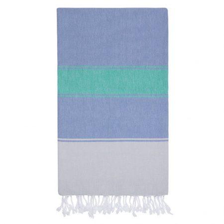 Talia Towel Denim | Christmas Hosting