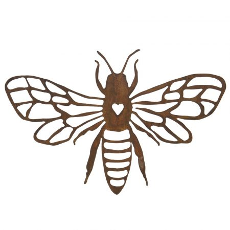 bumblebee wall plaque
