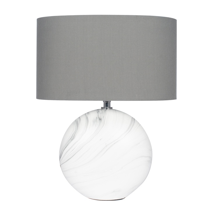 Ceramic Table Lamp | Lighting