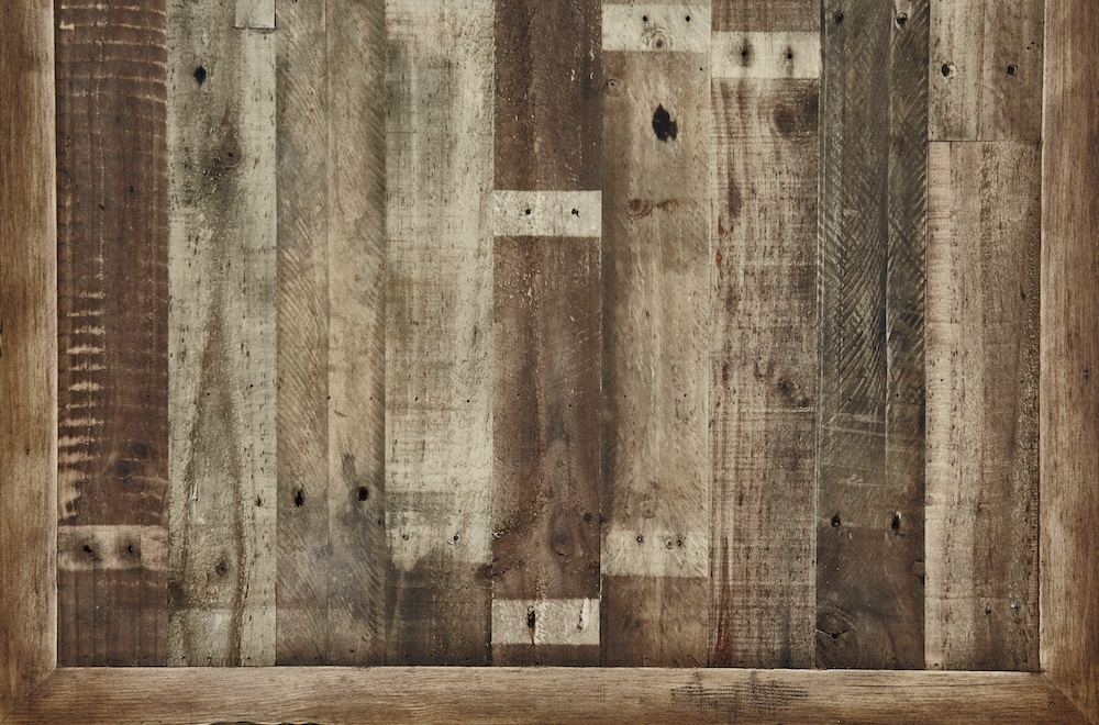 newland reclaimed wood finish
