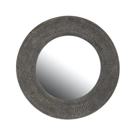 ronde garden mirror