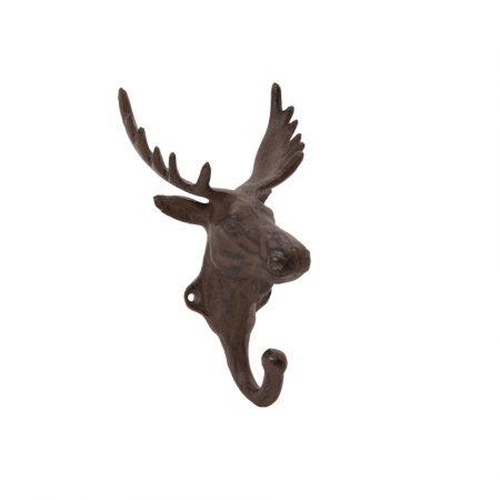 tarnished stag hook