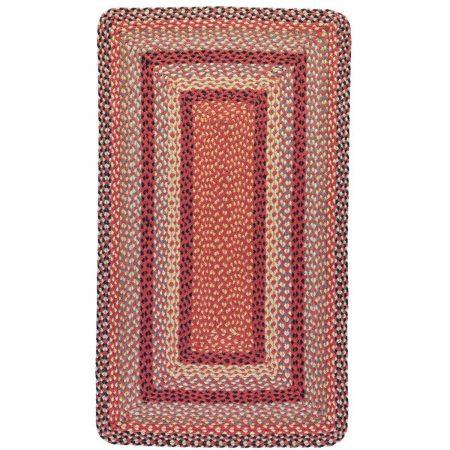 chilli jute rug rectangle