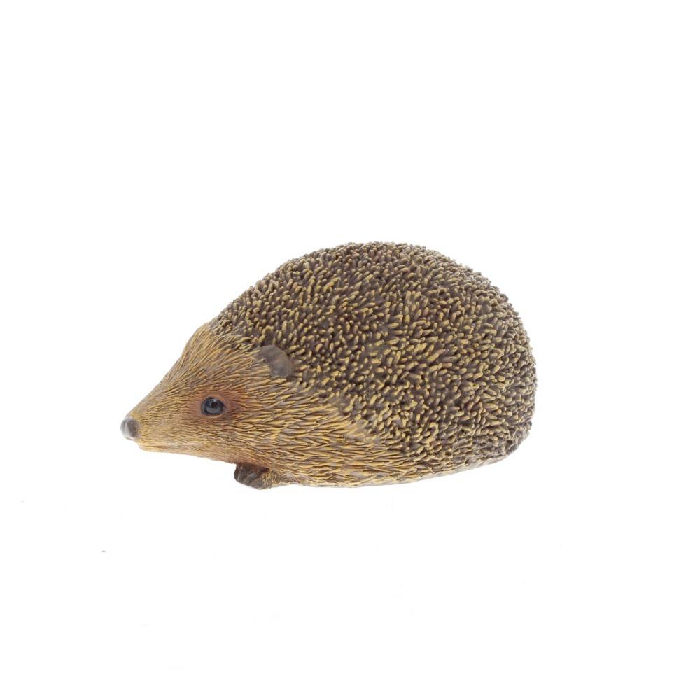 Small wooden Hedgehog