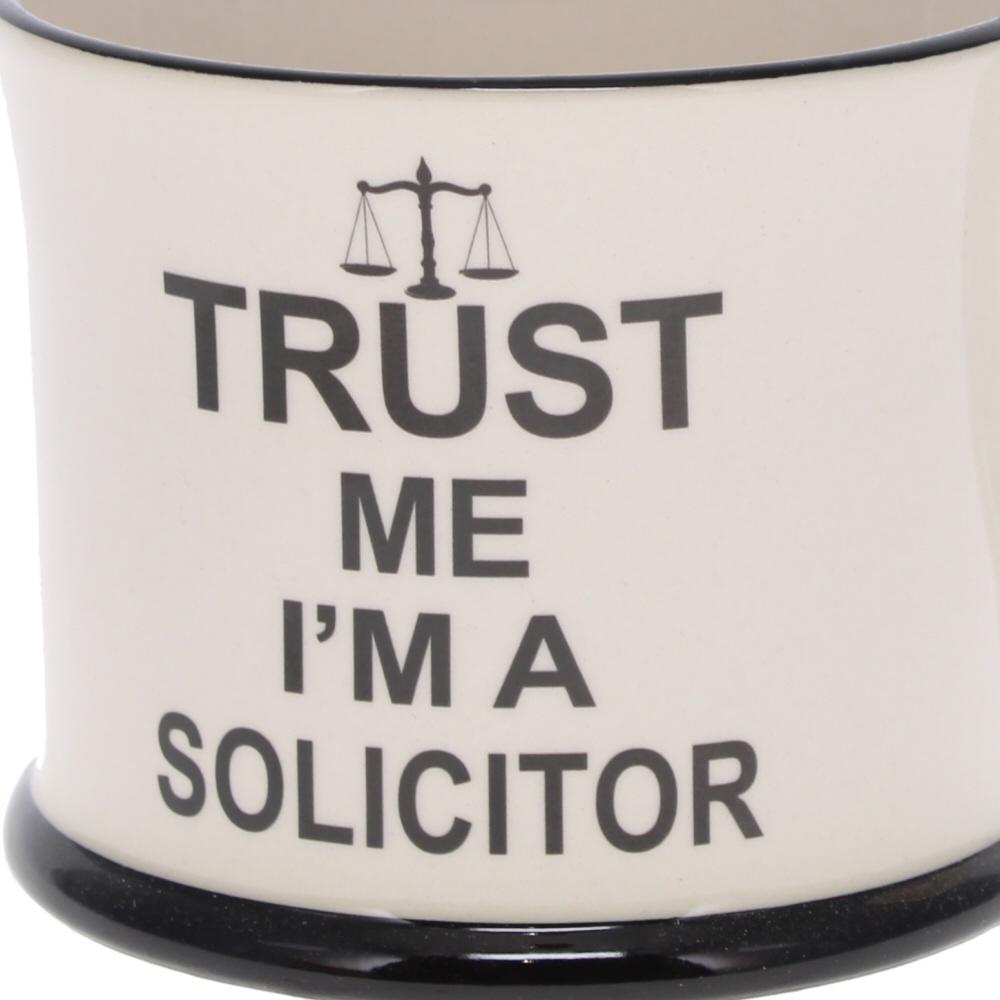 trust me I'm a solicitor mug