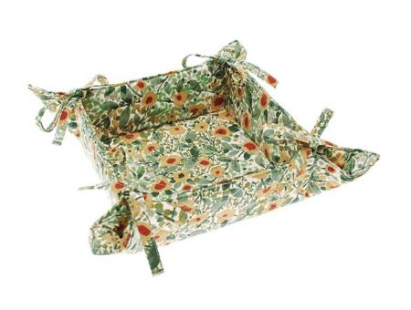 Walton Wildflower design lining bread basket