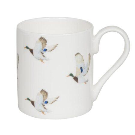 sophie allport ducks mug