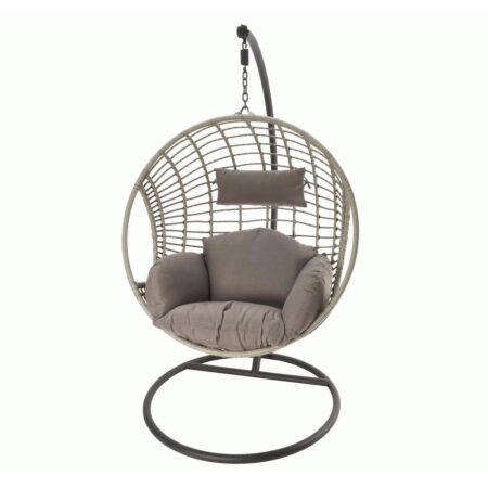 hangout swing garden chair