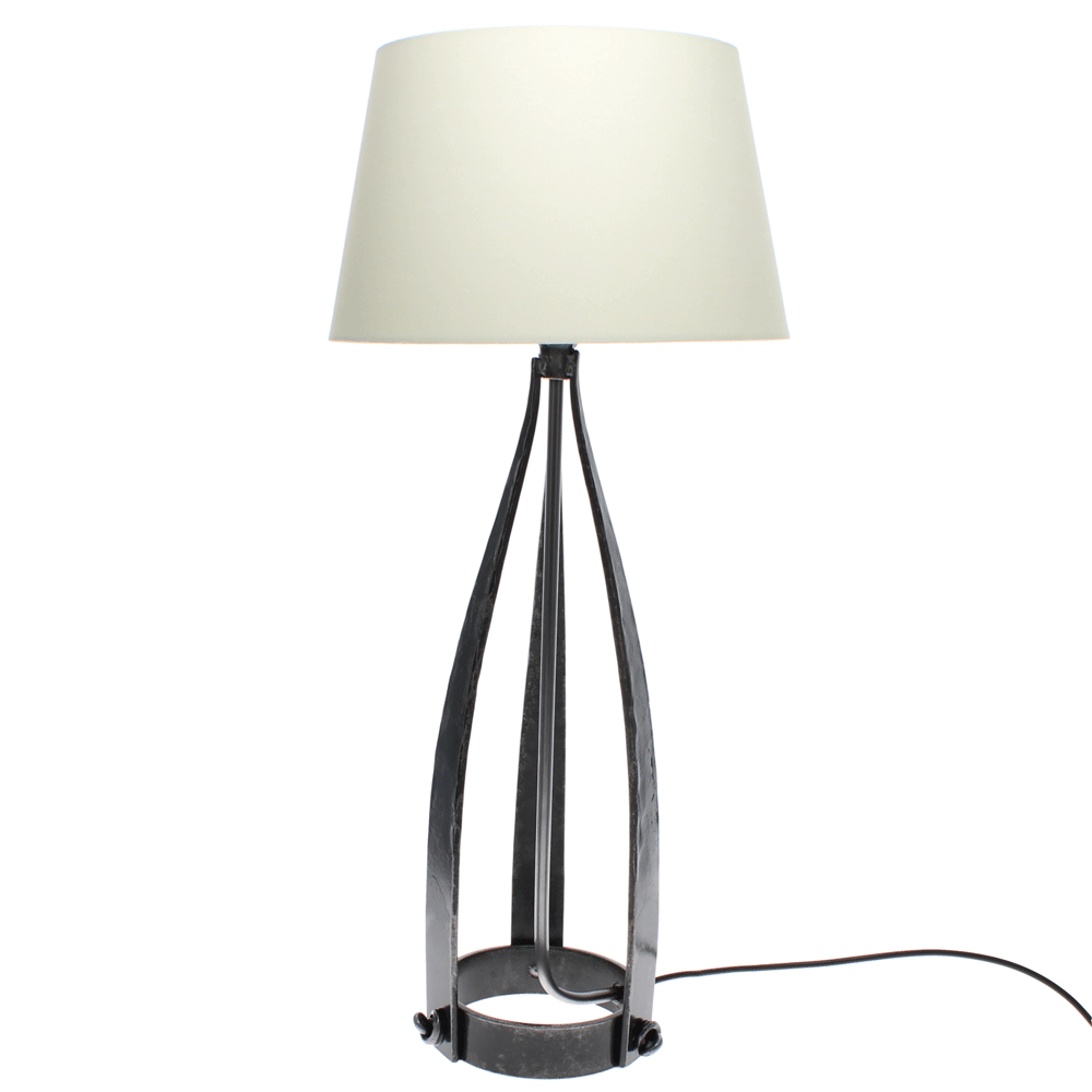 jacobean lamp