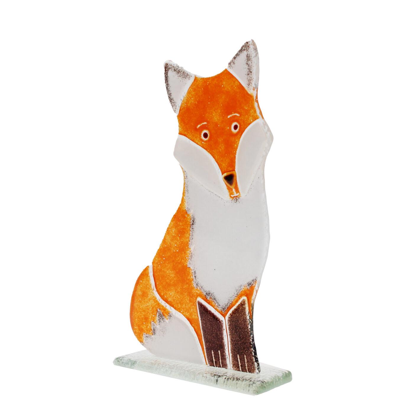 glass foxy