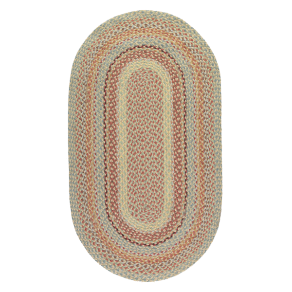 pampas rug runner