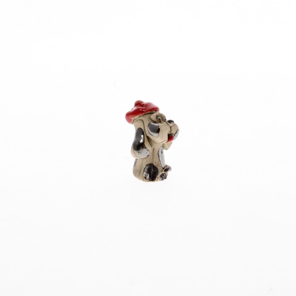 mini dog ornament