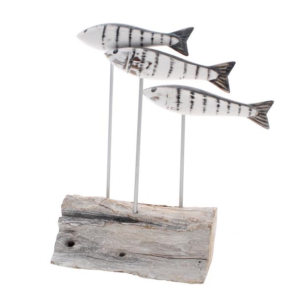 triple mackerel block