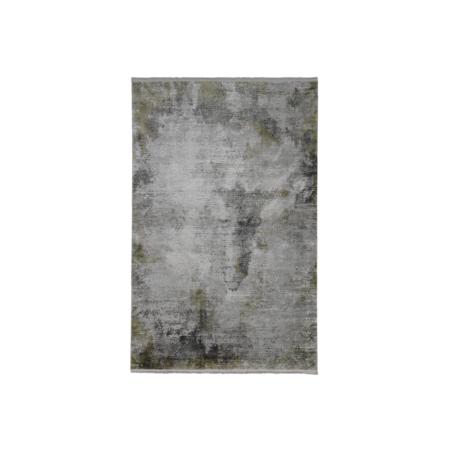 toros frost grey rug