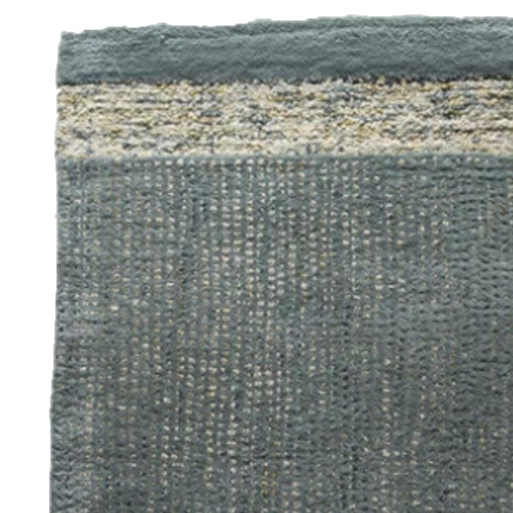 dorado teal rug