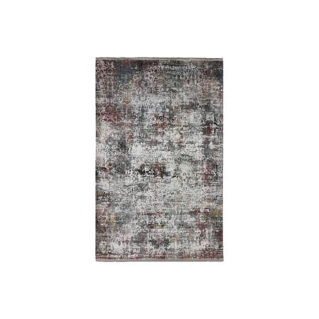 gooch paisley multi rug