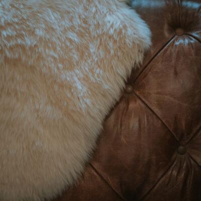 Sheepskin & Faux Fur
