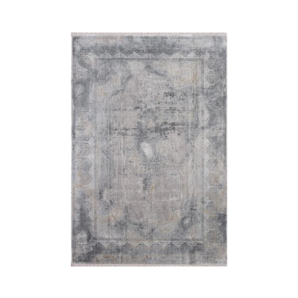 toros overdye rug frost grey
