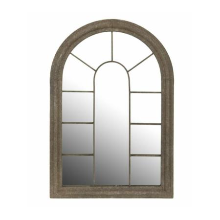 ventana garden mirror