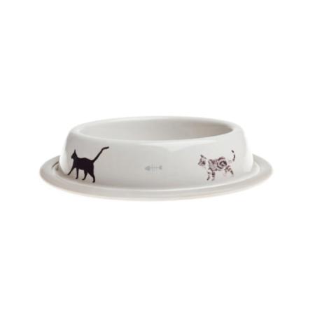 sophie allport purrfect cat bowl
