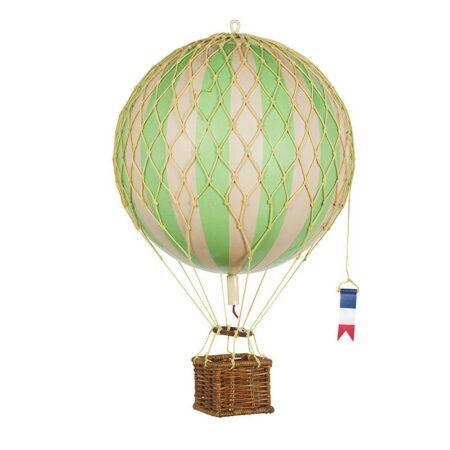 medium hot air balloon model