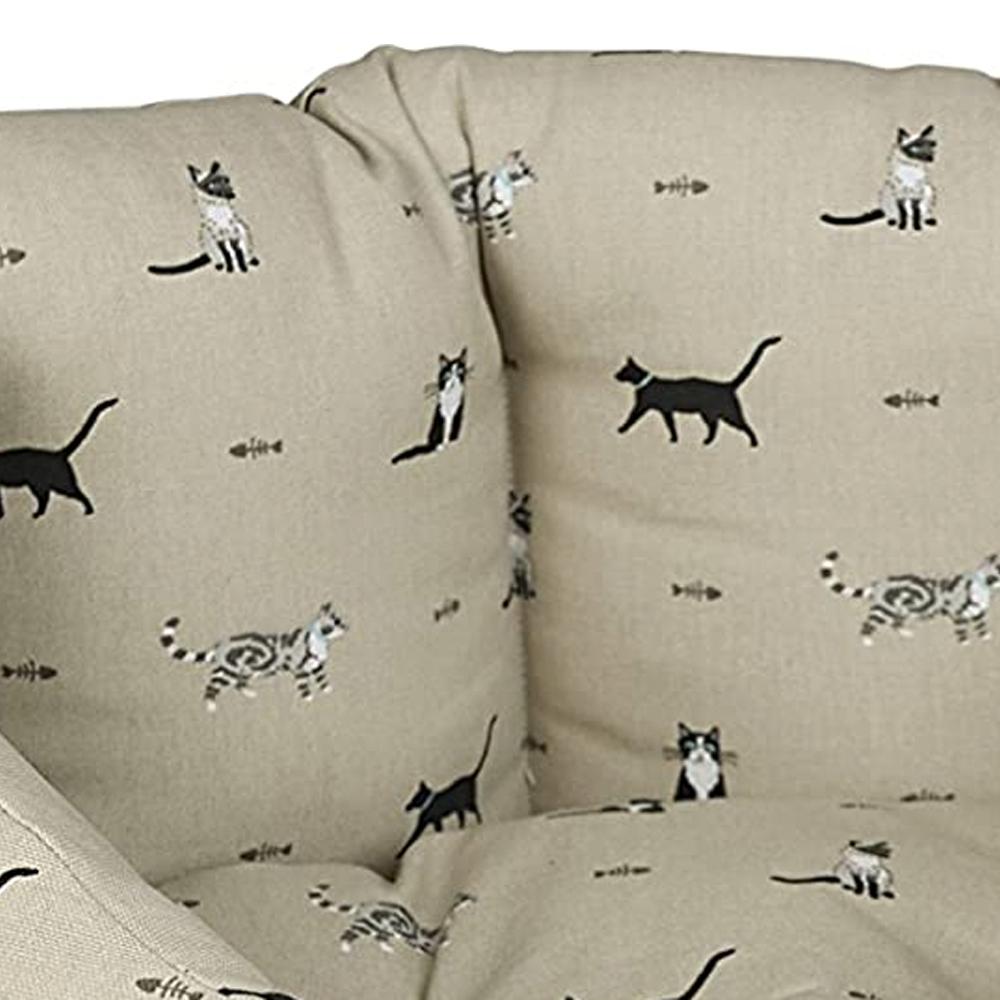 sophie allport cat bed