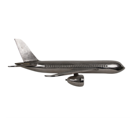 wall mounted airplane model