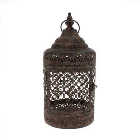 moorish lantern