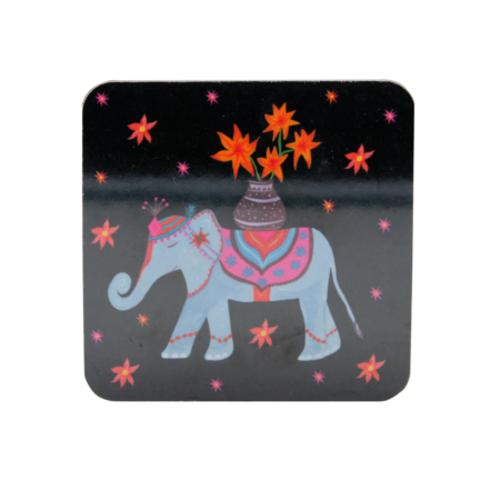 elephant in the wild coaster